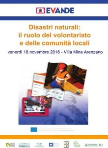 Locandina_meeting_nazionale_Arenzano_EVANDE